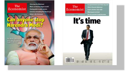 The Economist Blames Modi and Supports Rahul as Lesser Evil in the Eve of the Indian Election 2014: A Rebuttal